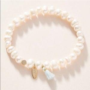 Serefina Fresh Water Pearl Bracelet NWT